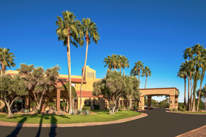 Exterior view - Four Points by Sheraton Hotel Airport Tucson