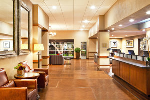 Lobby - Four Points by Sheraton Hotel Airport Tucson