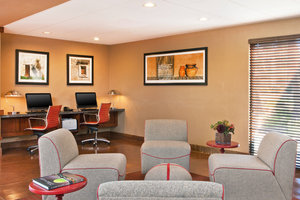 Conference Area - Four Points by Sheraton Hotel Airport Tucson