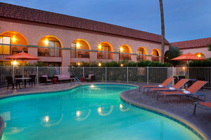 Recreation - Four Points by Sheraton Hotel Airport Tucson