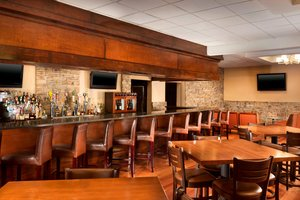 Restaurant - Four Points by Sheraton Hotel Downtown Asheville