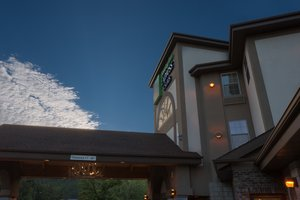 Exterior view - Holiday Inn Express Hotel & Suites Keystone