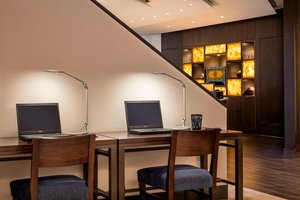 Conference Area - Four Points by Sheraton Hotel Norwood