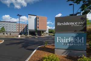 Exterior view - Residence Inn by Marriott Waltham