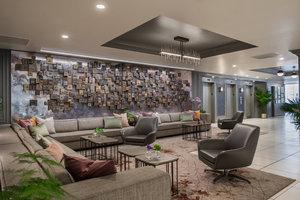 Lobby - Magnolia Hotel Denver