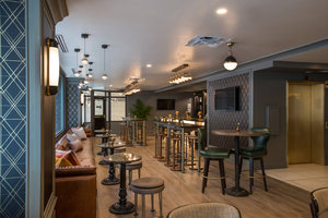 Restaurant - Magnolia Hotel Denver