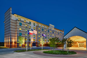 Exterior view - Four Points by Sheraton Hotel DFW Airport North Coppell