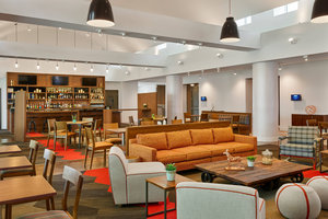 Restaurant - Four Points by Sheraton Hotel DFW Airport North Coppell