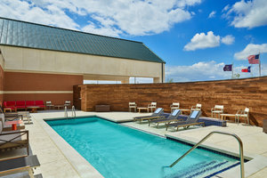 Recreation - Four Points by Sheraton Hotel DFW Airport North Coppell