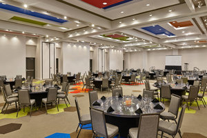 Meeting Facilities - Four Points by Sheraton Hotel DFW Airport North Coppell