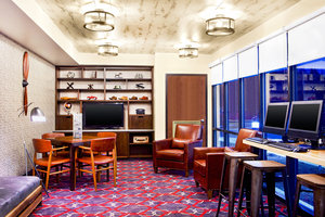 Other - Four Points by Sheraton Hotel Newark
