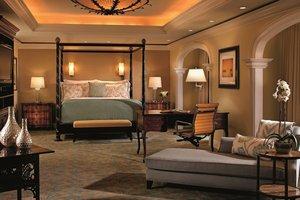 Suite - Ritz-Carlton Hotel Grande Lakes Orlando