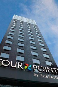Exterior view - Four Points by Sheraton Hotel Soho Village NYC