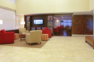 Lobby - Four Points by Sheraton Hotel City Center Philadelphia