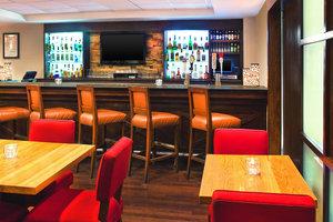 Restaurant - Four Points by Sheraton Hotel City Center Philadelphia