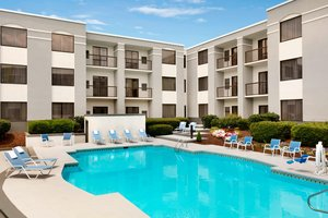 Recreation - Four Points by Sheraton Hotel Northeast Raleigh