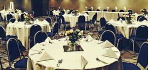Ballroom - Holiday Inn Southwest Omaha
