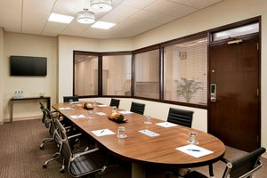 Meeting Facilities - Four Points by Sheraton Hotel Northeast Raleigh