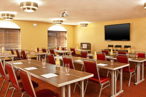 Meeting Facilities - Four Points by Sheraton Hotel Louisville Airport