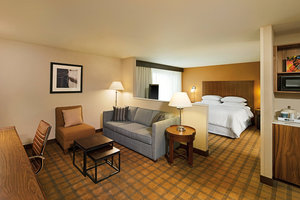 Suite - Four Points by Sheraton Hotel Downtown Seattle