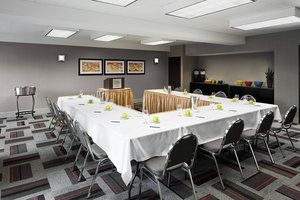 Meeting Facilities - Four Points by Sheraton Hotel Downtown Seattle