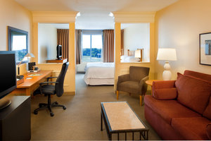 Suite - Four Points by Sheraton Hotel Fairview Heights