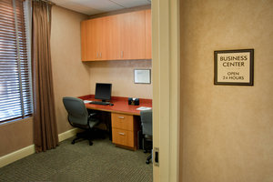 Conference Area - Four Points by Sheraton Hotel Fairview Heights