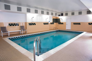 Recreation - Four Points by Sheraton Hotel Fairview Heights