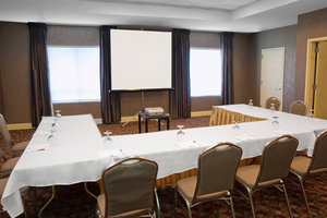 Meeting Facilities - Four Points by Sheraton Hotel Fairview Heights
