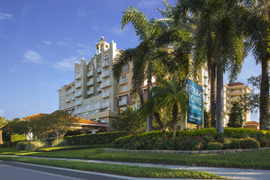 Exterior view - Four Points by Sheraton Suites Airport Tampa