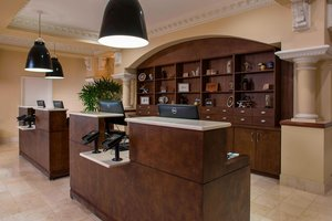 Lobby - Four Points by Sheraton Suites Airport Tampa