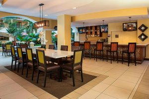 Restaurant - Four Points by Sheraton Suites Airport Tampa