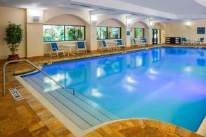 Recreation - Four Points by Sheraton Suites Airport Tampa