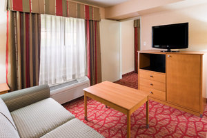 Suite - Holiday Inn Express Grants Pass