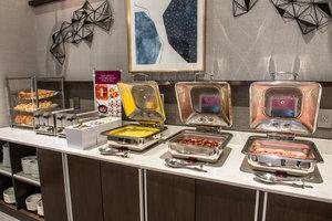 Restaurant - Fairfield Inn & Suites by Marriott Waltham