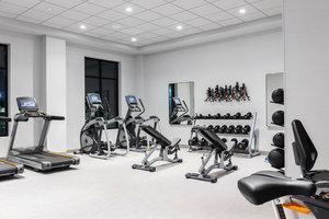 Recreation - Fairfield Inn & Suites by Marriott Waltham