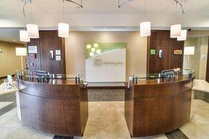 Lobby - Holiday Inn Hotel & Suites I-10 Northwest San Antonio