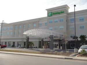 Holiday Inn Hotel & Suites I-10 Northwest San Antonio, TX - See