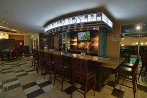 Bar - Holiday Inn Hotel & Suites I-10 Northwest San Antonio