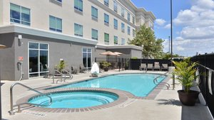 Pool - Holiday Inn Hotel & Suites I-10 Northwest San Antonio