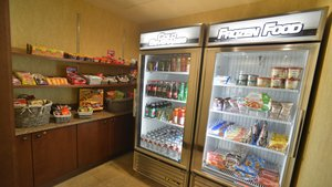 proam - Holiday Inn Hotel & Suites I-10 Northwest San Antonio
