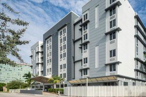 Exterior view - SpringHill Suites by Marriott Medical Center Miami