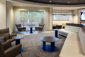 Lobby - SpringHill Suites by Marriott Medical Center Miami