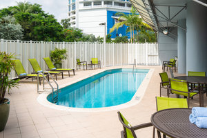 Recreation - SpringHill Suites by Marriott Medical Center Miami