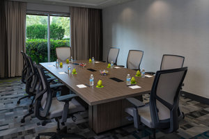 Meeting Facilities - SpringHill Suites by Marriott Medical Center Miami