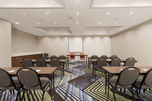 Meeting Facilities - Holiday Inn Express Hotel & Suites Conroe