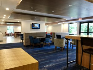 proam - Holiday Inn Express Hotel & Suites Great Barrington
