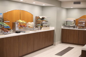 Restaurant - Holiday Inn Express Hotel & Suites Great Barrington