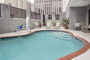Pool - Holiday Inn Express Downtown New Orleans