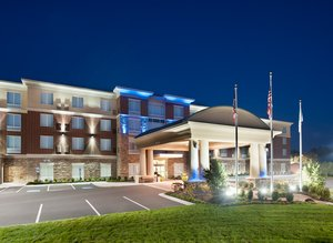 Exterior view - Holiday Inn Express Hotel & Suites South Dayton